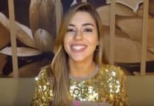 Vivian Amorim (Reprodução/ Youtube)