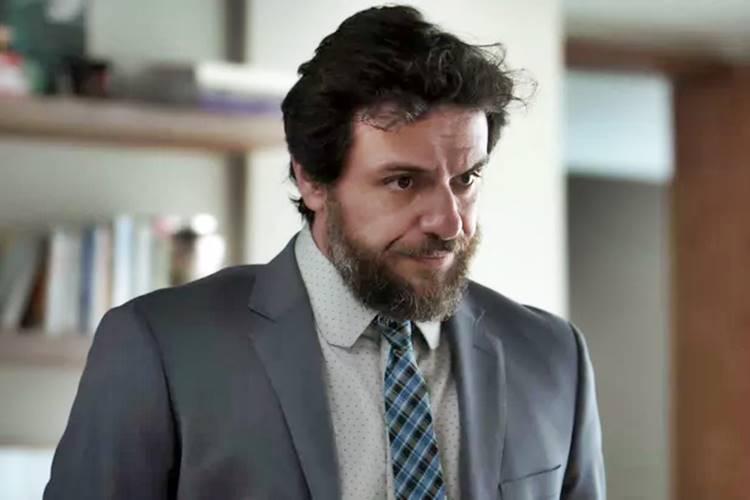 A Força do Querer - Caio (Reprodução/TV Globo)