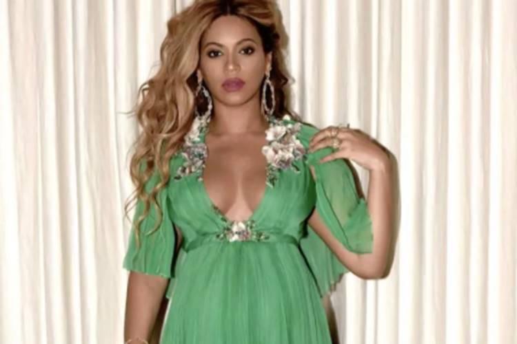 Saiba quais são os nomes dos gêmeos de Beyoncé!
