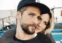 Bruno Gagliasso e Giovanna Ewbank (Reprodução/Instagram/brunogagliasso)