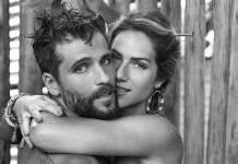 Bruno Gagliasso e Giovanna Ewbank/Instagram