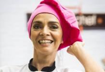 Claudia Ohana (Globo/João Miguel Júnior)