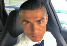 Cristiano Ronaldo/Instagram