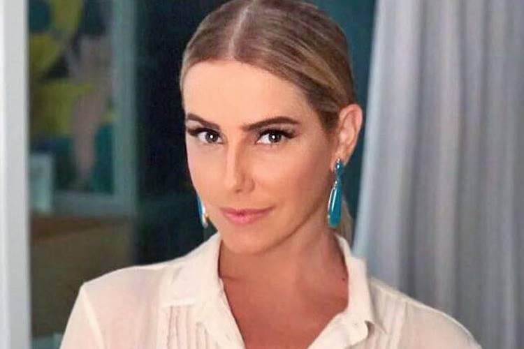 Deborah Secco será bissexual na próxima novela de João Emanuel Carneiro