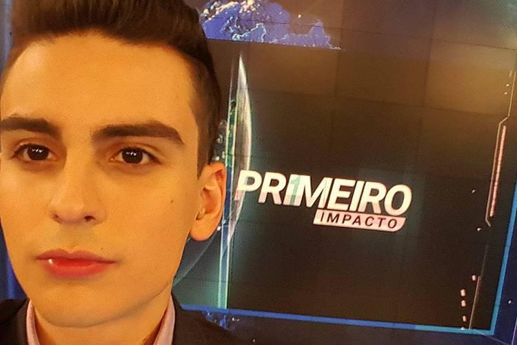Dudu Camargo registra boletim de ocorrência contra jovem que o acusou de agressão