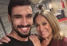 Eduardo Parlagreco e Susana Vieira/ Instagram