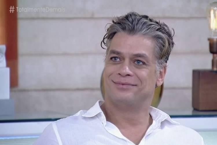 Fábio Assunção (Reprodução/ TV Globo)