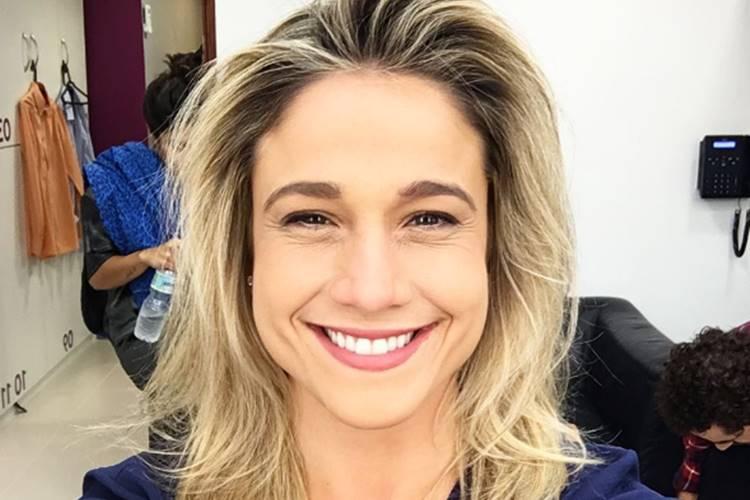 Fernanda Gentil/Instagram