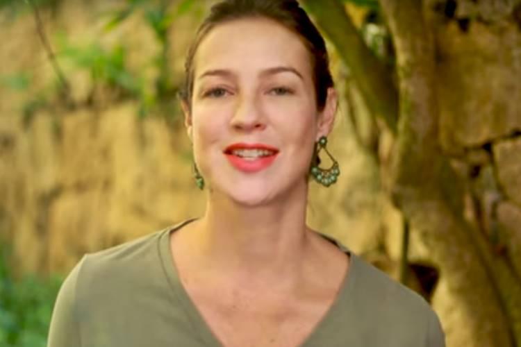 Luana Piovani revela de qual famosa gostaria de ter um bumbum igual – Confira!