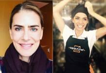 Maitê Proença e Claudia Ohana (Reprodução/Instagram)