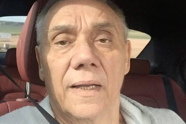 Em luta contra câncer, Marcelo Rezende manda recado para os fãs