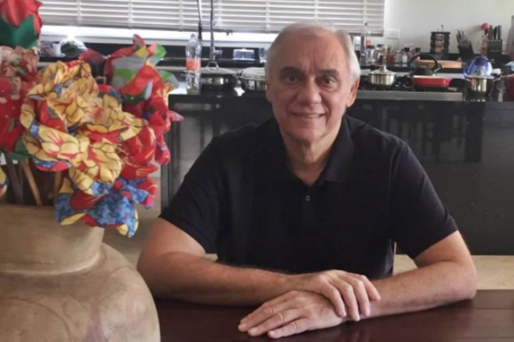 Marcelo Rezende troca quimioterapia por dieta sem carboidratos para tratar câncer