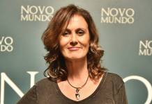 Marcia Cabrita (Globo/Mauricio Fidalgo)