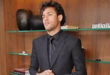 Neymar/ Instagram