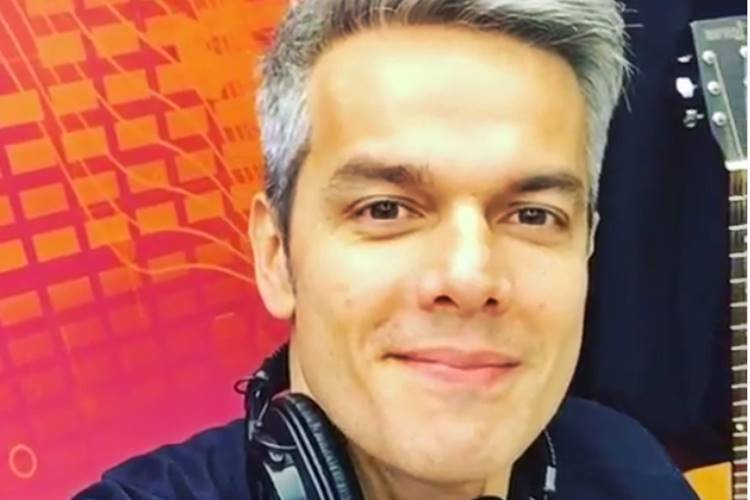 Otaviano Costa/ Instagram