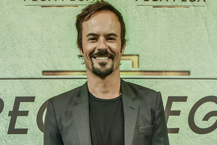 Paulo Vilhena (Globo/Mauricio Fidalgo)