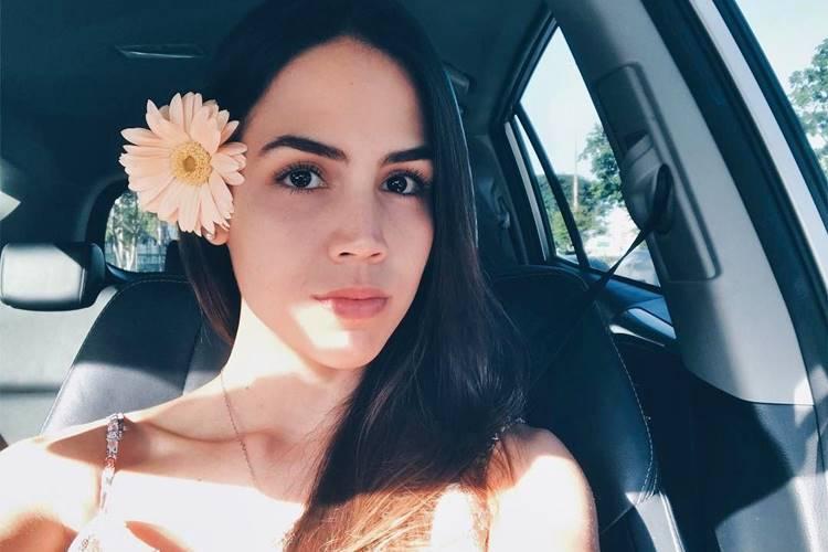 Pérola Faria/Instagram