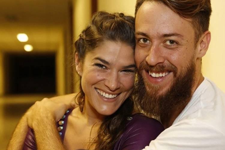 Priscila Fantin e Renan Romeu terminam casamento após seis anos