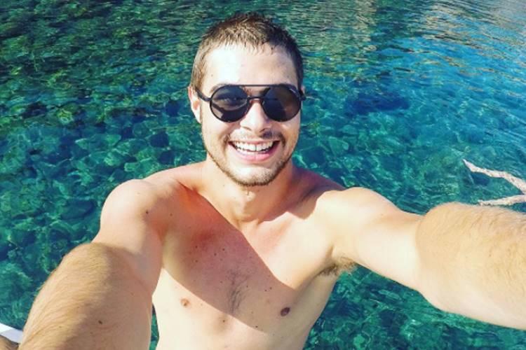 Rafael Vitti (Reprodução/Instagram)
