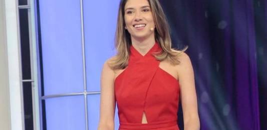 Rebeca Abravanel (Lourival Ribeiro/SBT)