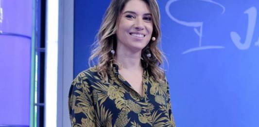 Rebeca Abravanel ( Lourival Ribeiro/SBT)