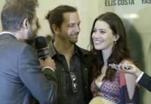 Rock Story - Gui e Julia (Reprodução/TV Globo)