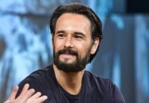 Rodrigo Santoro (Globo/Ramón Vasconcelos)