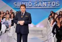 Silvio Santos (Reprodução/Instagram/ProgramaSilvioSantos)