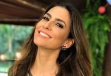 Ticiana Villas Boas/ Instagram