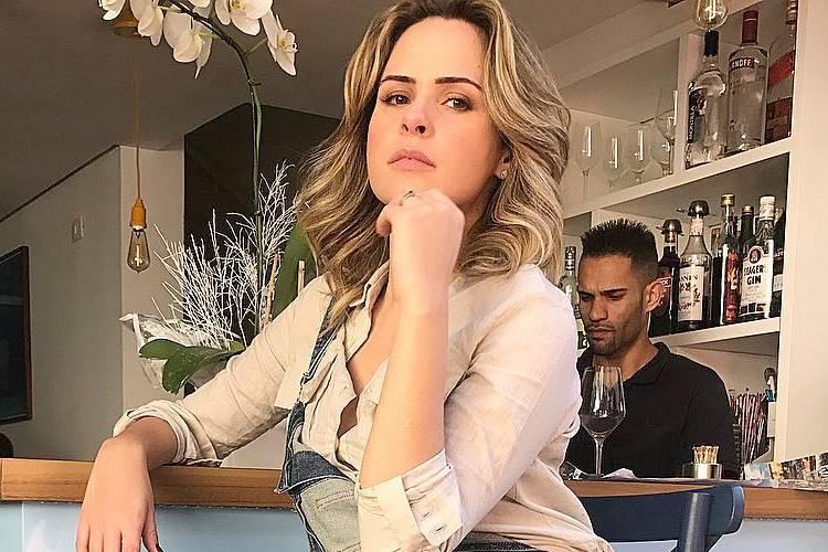 Ana Paula Renault (Reprodução/Instagram)