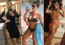 Andressa Suita, Kelly Key e Rafa Brites (Reprodução/Instagram)