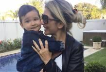 Antonia Fontenelle e Salvatore (Reprodução/Instagram)