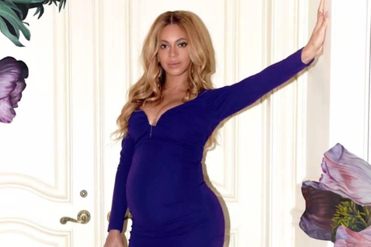 Beyoncé (Reprodução/Instagram/beyonce)
