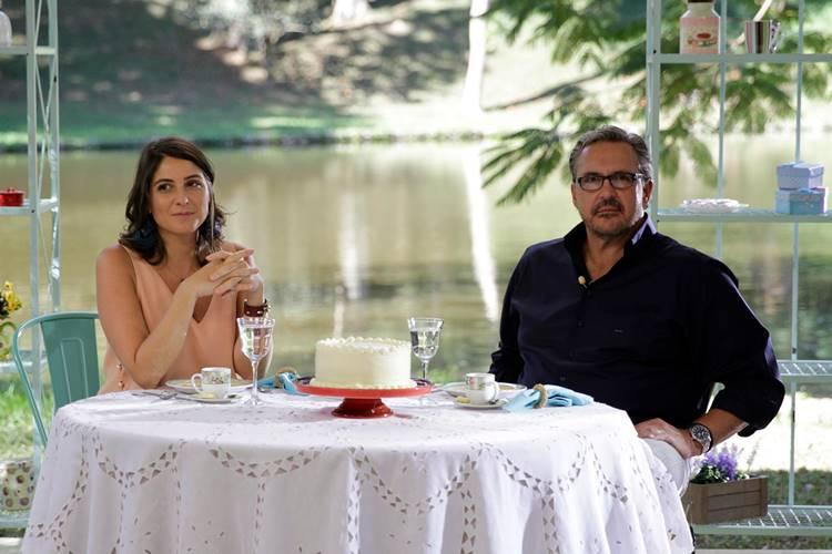 SBT decide futuro de Ticiana Villas Boas, esposa de Joesley Batista