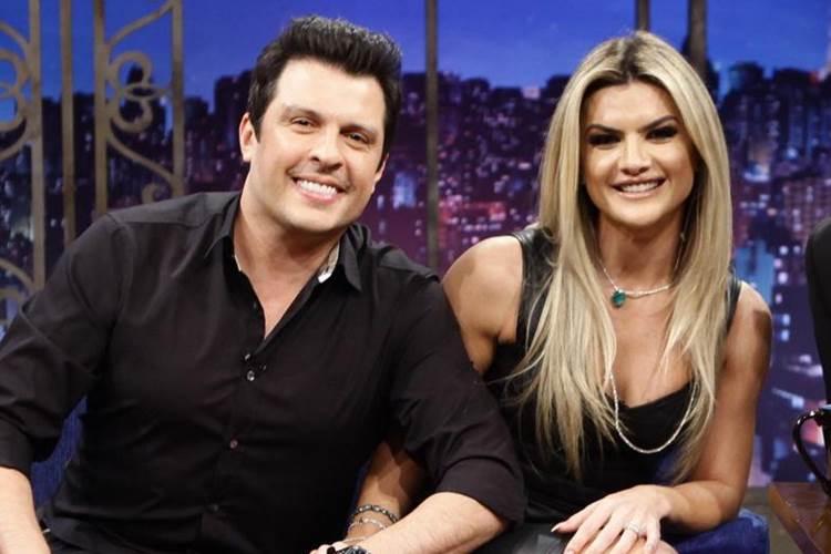 Mirella Santos e Ceará planejam mais um filho