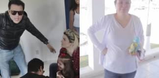 Ceara - Mirela e Babá/Youtube