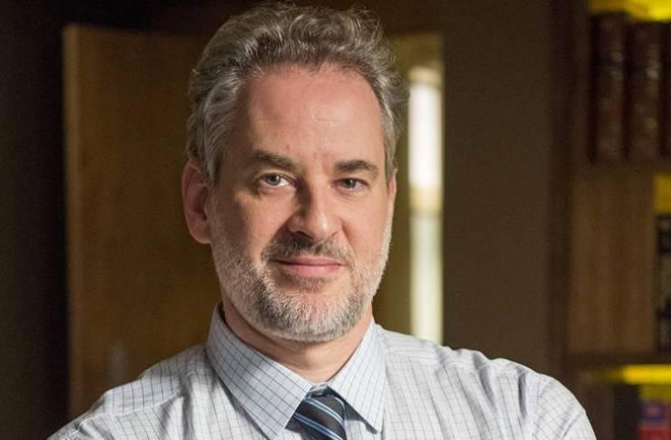 Dan Stulbach (Globo/Estevam Avellar)