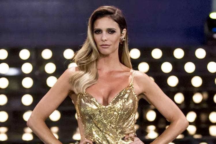 Fernanda Lima (Reprodução/Gshow/Foto: Ellen Soares)