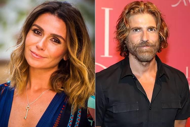 Giovanna Antonelli e Reynaldo Gianecchini podem participar da próxima novela de João Emanuel Carneiro – Confira outros nomes!