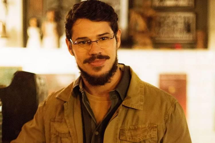 José Loreto (Reprodução/Gshow/Foto:Rafael Dias)