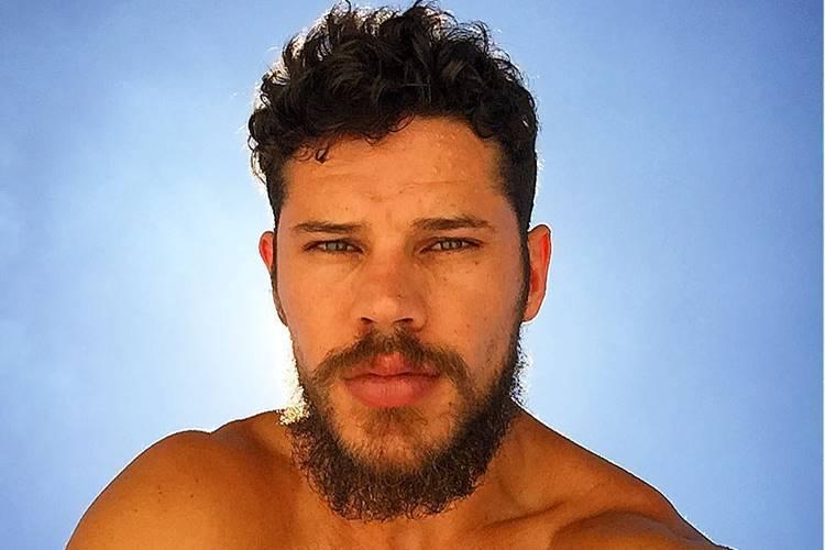 José Loreto (Reprodução/Instagram)