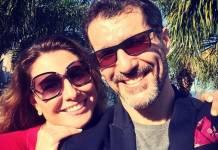 Lavínia Vlasak e Nicola Siri/Instagram