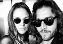 Letícia Birkheuer e Beto Gatti (Reprodução/Instagram)