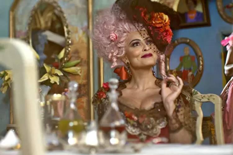 Madame Catarina (Reprodução/Gshow)