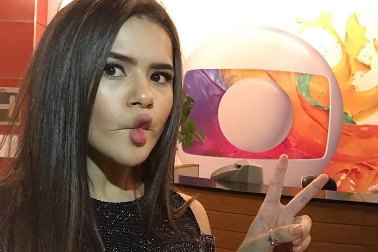 Maisa Silva (Reprodução/Twitter)