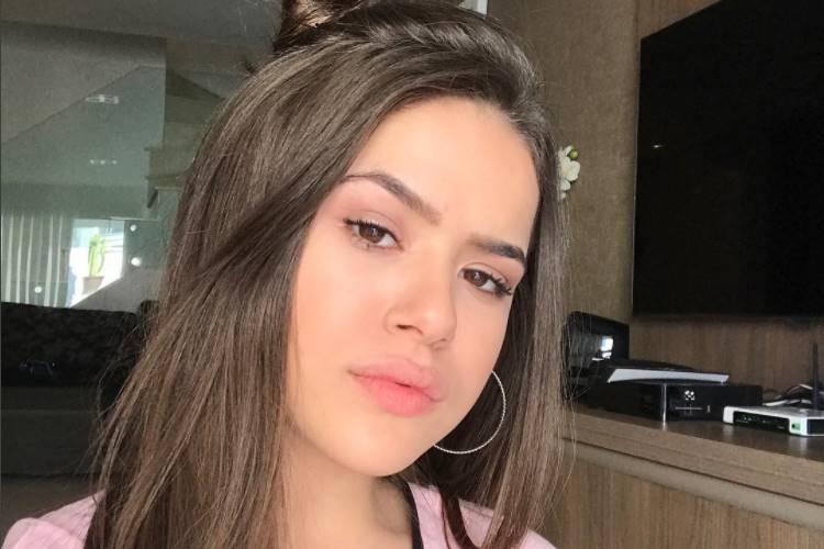 Maisa Silva (Reprodução/Instagram)