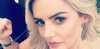 Mari Alexandre (Reprodução/Instagram)