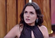 Monica Iozzi (Reprodução/TV Globo)