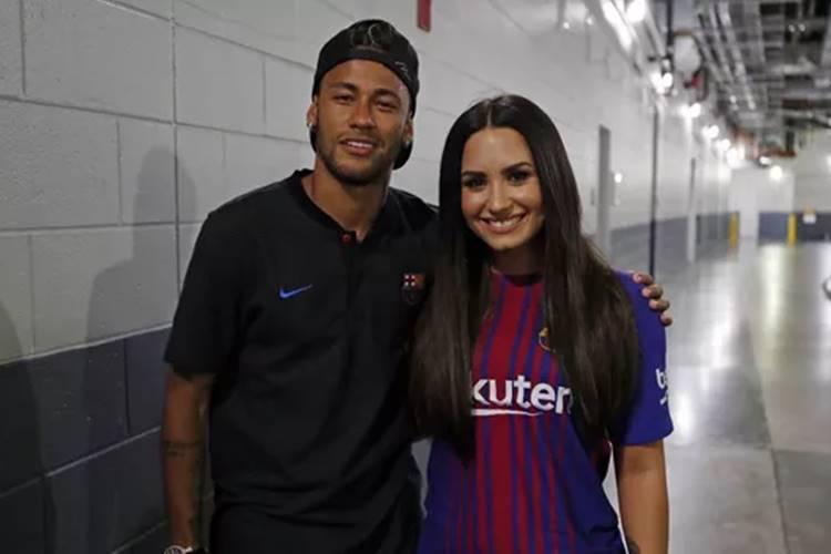Neymar revela como se sente na pele de solteiro