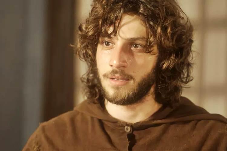Anna revela a Joaquim que Vitória é sua filha — Novo Mundo